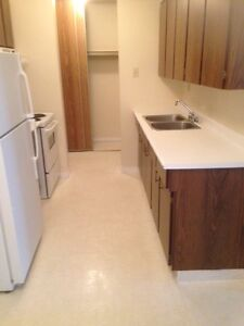 2 Bedroom apartment available now