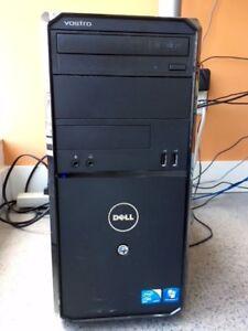 Dell Vostro 230 Mini Tower PC