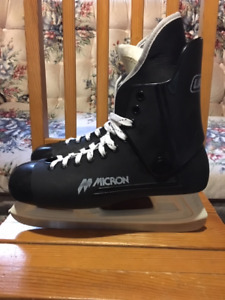 MEN'S SIZE 12 SKATES - 3 pair available - See pictures & prices.