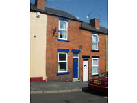 2 BEDROOM TERRACED HOUSE TO LET ON LLOYD STREET IN PAGEHALL £425 PER CALENDAR MONTH UNFURNISHED