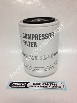 Part 43-1041 Leroy Compair After Market Oil Filter Air Compressor Parts