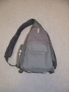 New Paull Professional Camera Carrying Case Bag Backpack