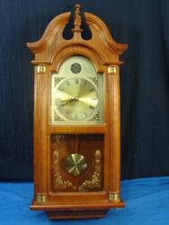 VTG Walthum Tempus Fugit Grandfather Clock 31 Day