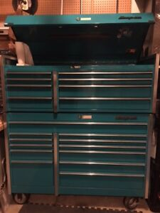 Snap On Tool box & roller chest Combo