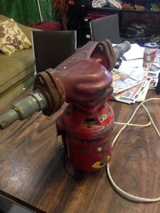 electric water pump and Hyd power pack London Ontario image 2