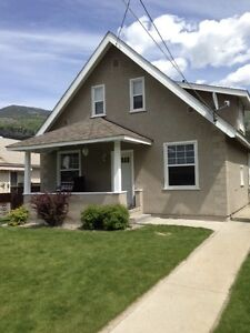 2-3 BEDROOM HOUSE Trail, BC