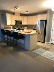 Spacious two bedroom Sherwood Park Condo avail July 1