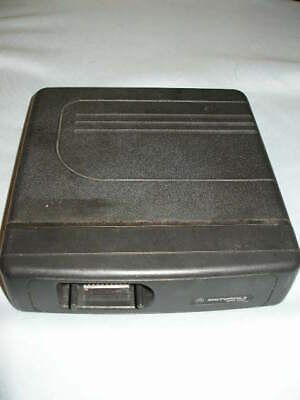 Motorola Mcs2000 Iii Flashport 250ch.tested M01hx832w M01ugn6pw6bn H38