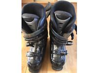 Rossignol ski boots, size 26/27.5 (size 8 UK)