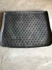 Winter floor mats and trunk liners for sale