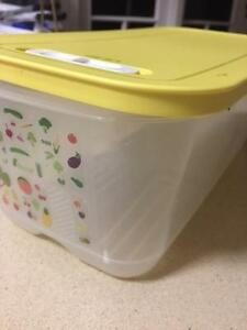 TUPPERWARE VentSmart Large High UNUSED! Brisbane Greenslopes Brisbane South West Preview