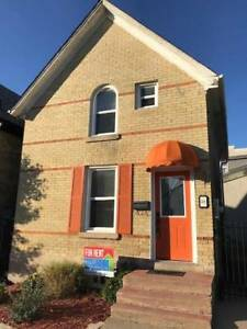 24 Warnock St-Fully Renovated Single Detached Home