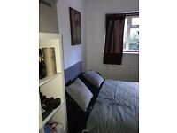 room for single female- new and clean will have new bed and wardrobe