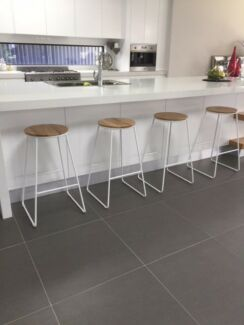 Bar Stools - Brand new!