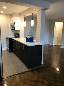 Three Bedroom Apartment for Rent in Burlington