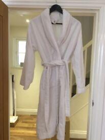 Jasper Conran Ladies Dressing Gown GC Size12-14