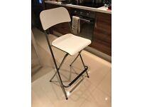 Ikea Franklin- Bar stools/ Chairs