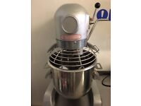 Mixer Commercial stainless steel