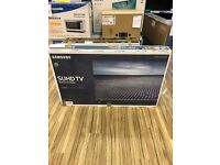 "Samsung UE49KS7000 49"" 4k Smart LED screen Open Boxed stock"