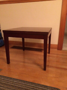 coffee tables TWO for 60dollars  Bible Hill 9024884723
