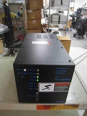 ASTECH ATL-100RA RF MATCH 3150086-003 01 SE, 400324