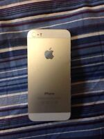 iPhone 5 16gb Locked With Fido