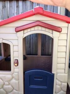 Little Tikes Cubby House Belrose Warringah Area Preview