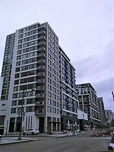 Richmond central location 2 beds 2 baths highrise condo for rent