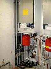 Hydronic Heating System Hobart CBD Hobart City Preview
