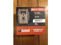 Bushnell Trophy Cam HD (Wildlife Trail Camera 20MP) RRP £240