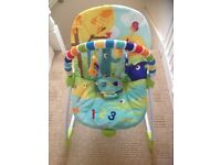 Fisher Price Baby Chair - 2 for sale
