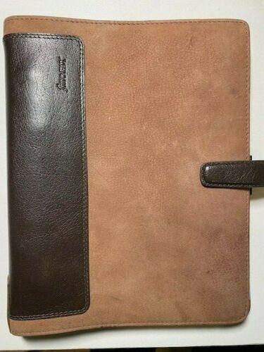 Filofax Holborn A5 Organizer Deluxe Leather