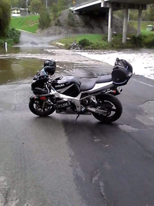 Motorbikes Bethania Logan Area Preview