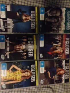 DVD collection Craigieburn Hume Area Preview