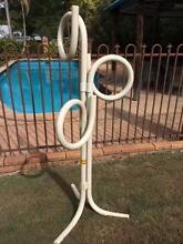 Pool towel stand (Poolside Accessory) Loganholme Logan Area Preview