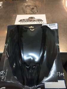 Windscreen for GSX-S 1000