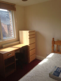 ONE SINGLE BEDROOM AVAILABLE IN A STUDENT SHARED ACCOMMODATION
