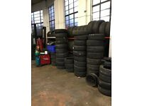 Wholesale tyres Job lot Single Some Pairs all mix sizes
