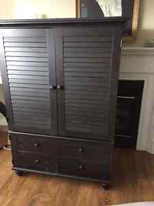 TV/Entertainment Cabinet