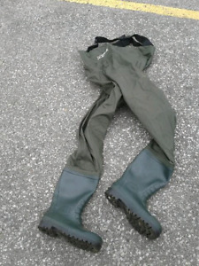 Chest Wader Boots
