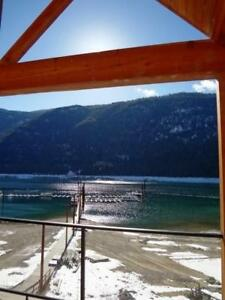 #317 5570 BROADWATER Road Castlegar, British Columbia