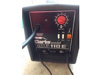 Clarke Mig Welder 110E 100AMP Perfect for Home Mechanic