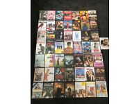 100 TOP TITLE DVDS IN EXCELLENT CONDITION (NUMBER 4)