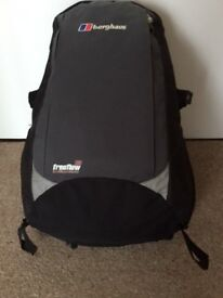 Berghaus 20L backpack