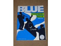 Blue Saxophone Duets , sheet music by James Rae