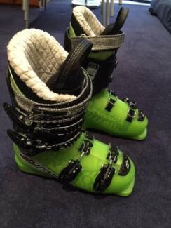 Nordica Ski Boots - as new