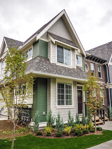 2,100 SqFt Brand New 3BR Executive Townhouse in Garrison