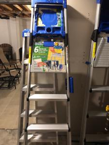 Ladders (multiple)