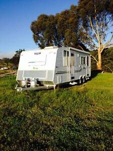 2001 Roma Eclipse 23 foot or 7 meters Yass River Yass Valley Preview