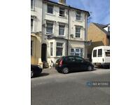 1 bedroom flat in Dover Road, Folkestone, CT20 (1 bed)